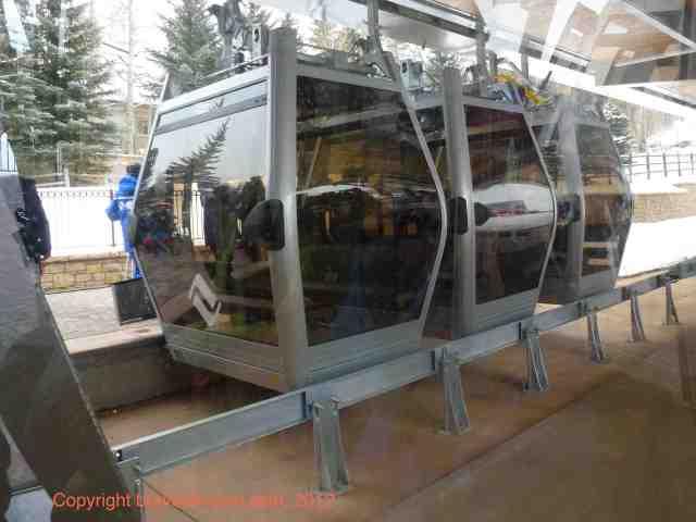 lift one gondola vail