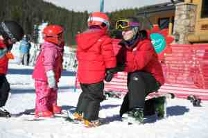 Adventures of a 42 Year-Old Rookie Ski Instructor