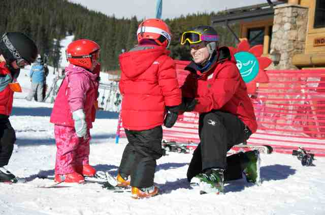 dave belin ski instructor eldora