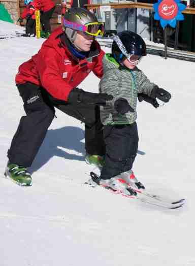 dave belin eldora ski instructor