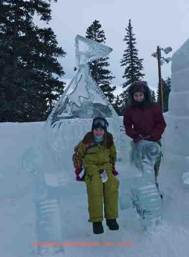 keystone snow fort