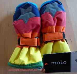 molo mitzy mittens rainbow
