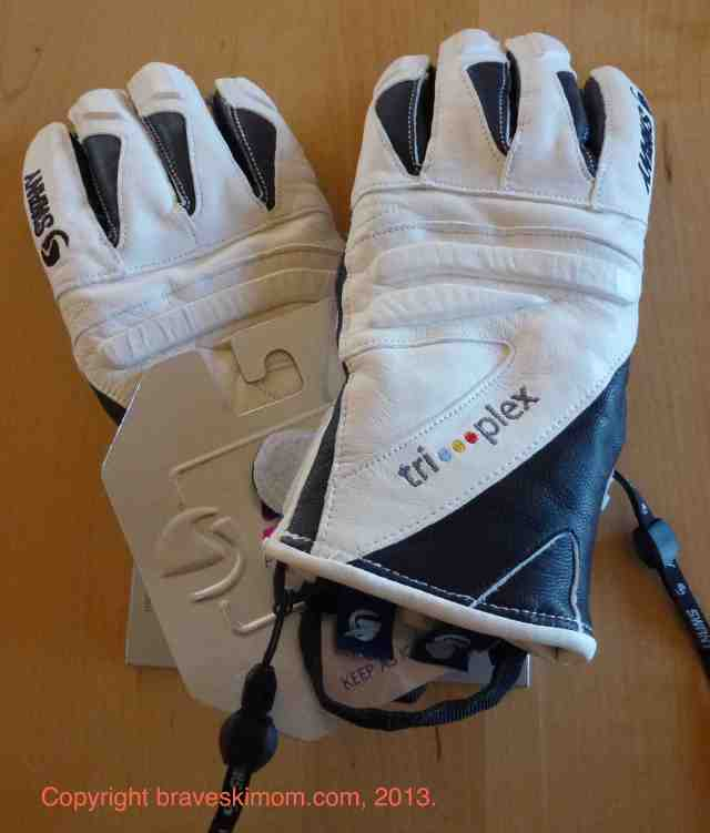 swany epic junior glove