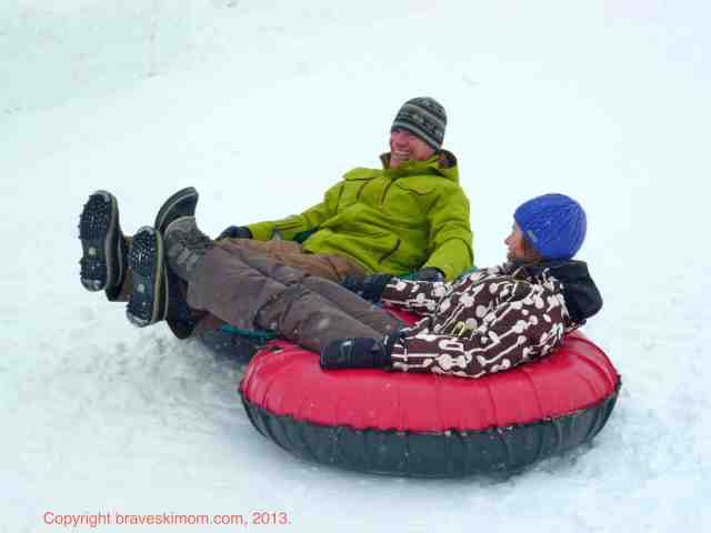 keystone tubing hill duo
