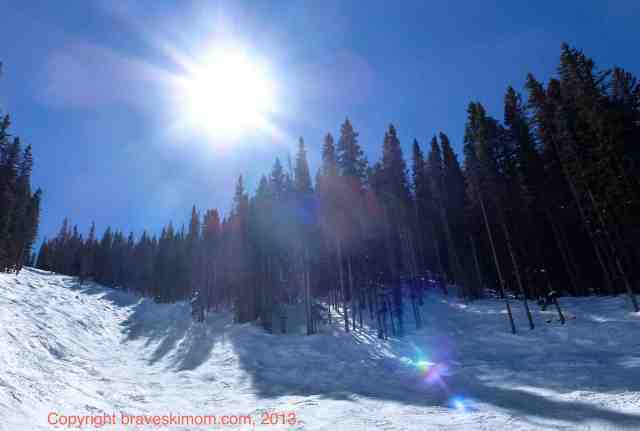 good snow purgatory colorado ski