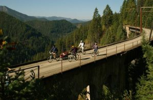 Pedal, Play, Party: Summer Fun in West Virginia, Idaho and California