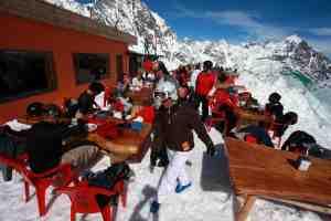 Why Ski South America?
