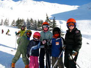 Why Our Family Loves to Ski Alyeska, Alaska