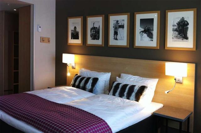 myrkdalen hotel voss norway
