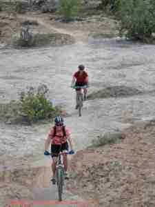 rabbit valley mountain bike