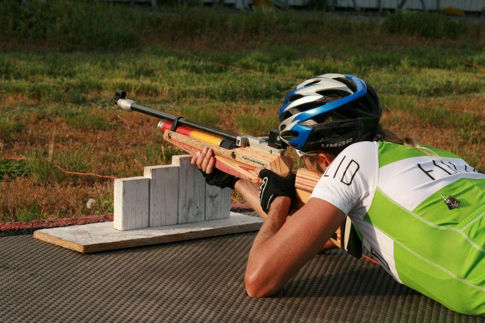 powdr shot biathlon