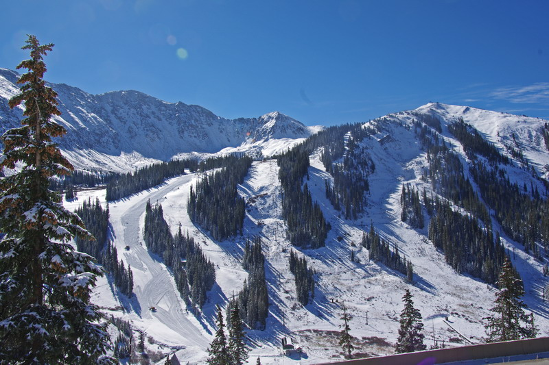 arapahoe basin colorado