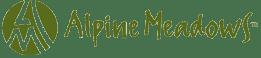 alpine meadows logo