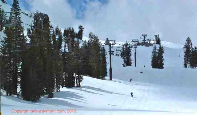 intermediate cruiser below siberia bowl