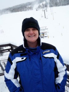 Ashley Sifers: From First Year Instructor to Colorado Ski Instructor of the Year