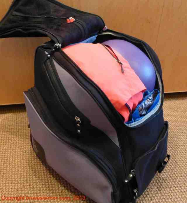 large skboot bag