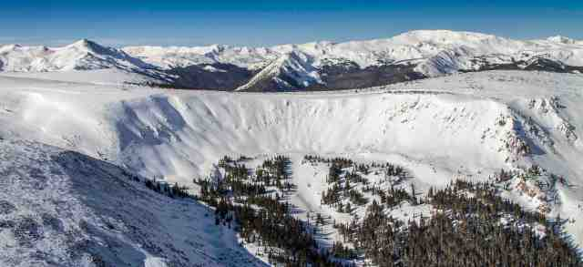 Cirque Aerial Winter Park