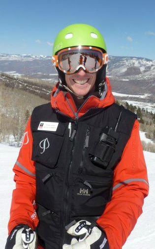 Kevin jordan aspen snowmass