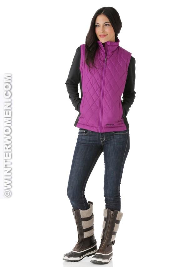 marmot kitzbuhel vest