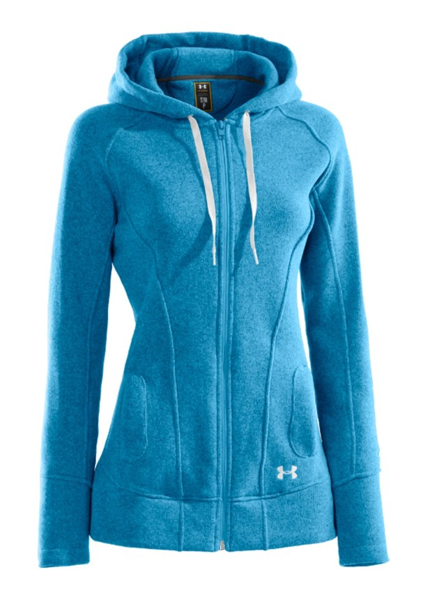 under armor wintersweet hoodie