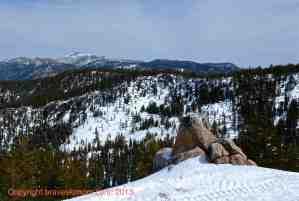 Spring Break at Sierra-At-Tahoe, California