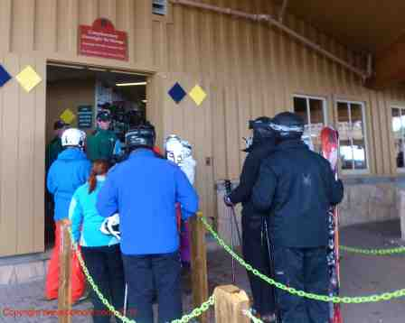 free ski check deer valley