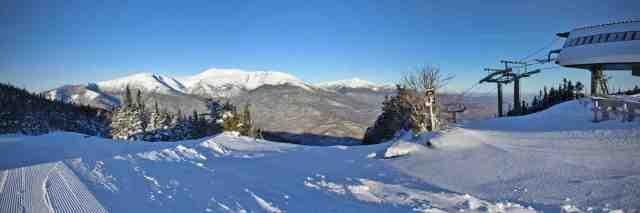 wildcat mountain summit