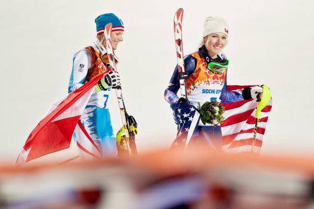 Photo: Sarah Brunson/U.S. Ski Team