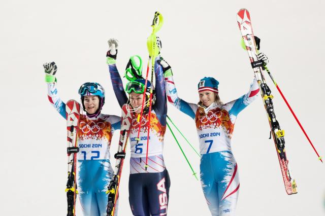 Photo: Sarah Brunson/U.S. Ski Team