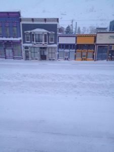 silverton downtown