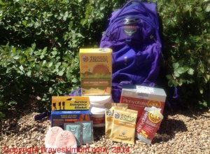 Gear Notes: Summer Trail Essentials From Osprey, Adventuress, Honey Stinger and AdvoCare (Giveaway)