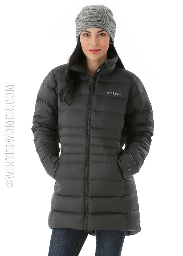 columbia hellfire mid down jacket 2014 2015