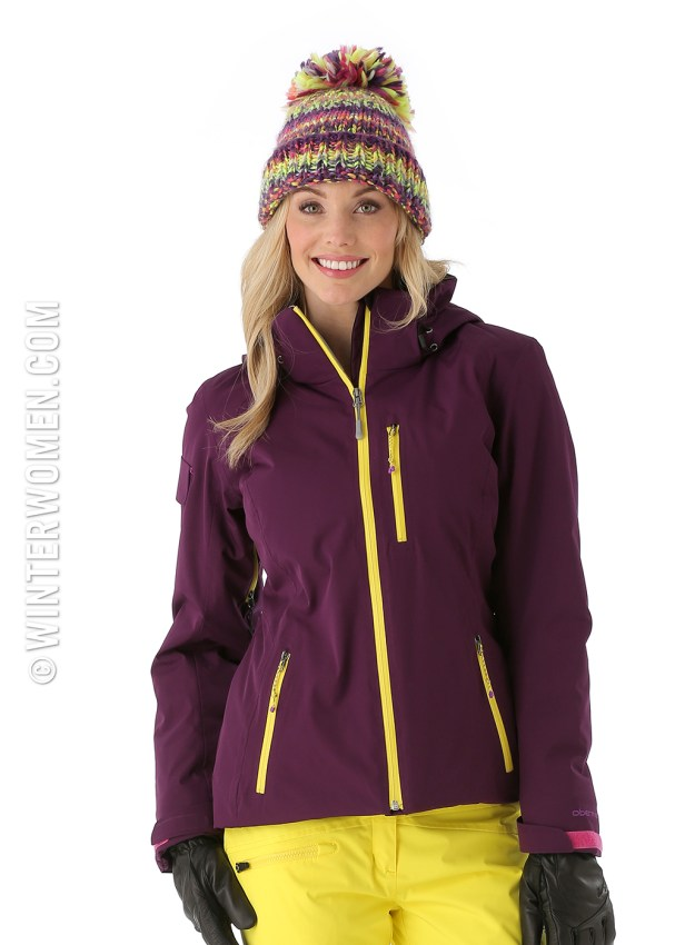 2014 2015 ski fashion obermeyer cruz