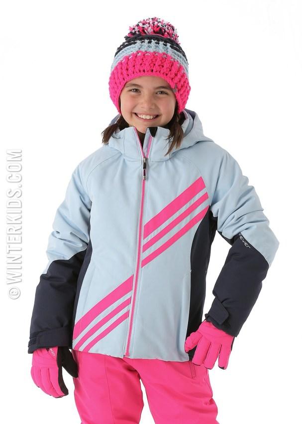ski jackets for girls obermeyer