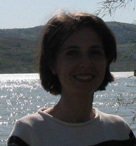 corina david author