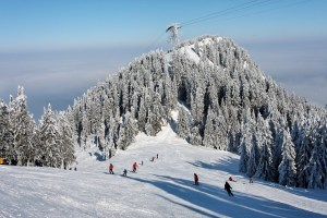 Less-Skied Europe: Ski Romania, Greece and Bulgaria