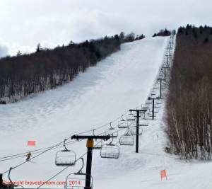 Outer Limits killington