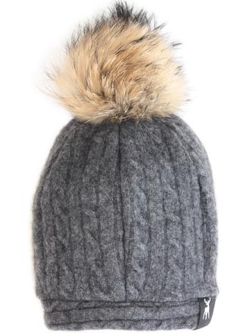 pom hat from Tallis