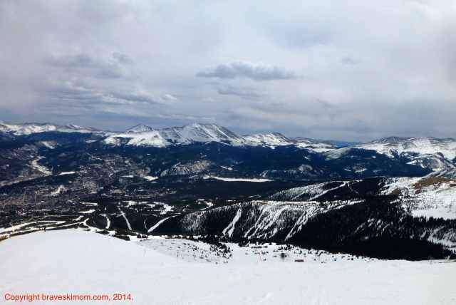 big view breck colorado
