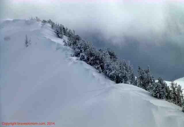 deep snow canyons utah