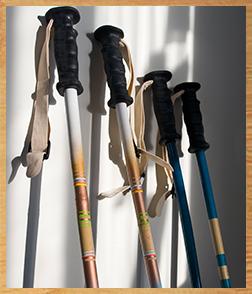 soul poles ski poles