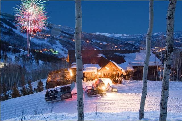 fireworks at beaver creek colorado