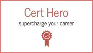 cert hero logo