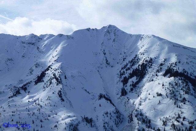 big view snowmass colorado