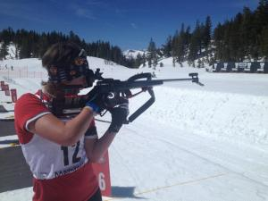 Biathlon: The Yin and Yang of Winter Sports
