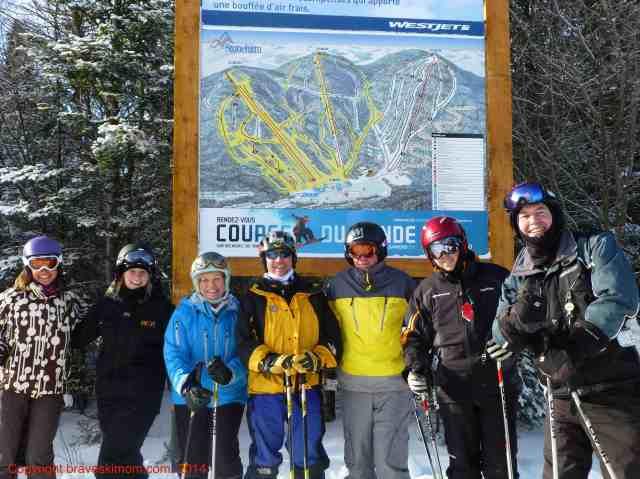 ski stoneham crew