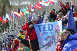 loyal ligety fans