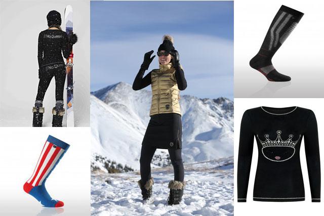 ski fashion 2015 skea s'no queen rohner