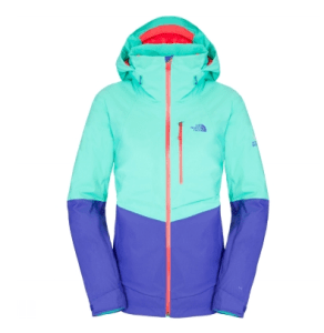 north face sickline jacket