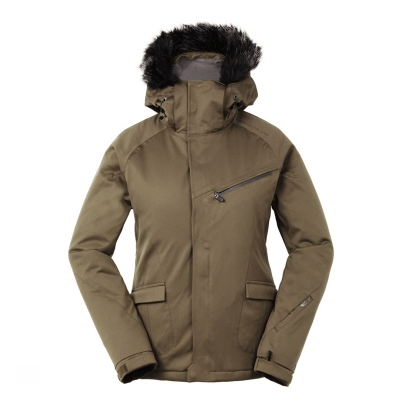 barwick snow jacket from Protest